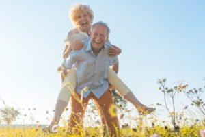 Grylka Finanzberatung Praxisbeispiel Pensionierung